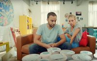 Валерия Гай Германика сняла зловещую короткометражку для Ikea