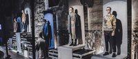 Nino Cerruti desempolva su archivo para hablar de modernidad