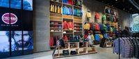 Colmar: nuovo flagship 'Colmar Lab' in Piazza Gae Aulenti a Milano