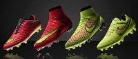 Lucro da Nike sobe no trimestre com vendas em alta na América e Europa Ocidental