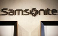 Samsonite CEO steps down after short-seller attack