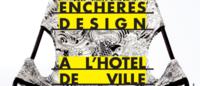 Des enchères au profit des jeunes créateurs parisiens
