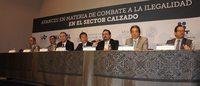 El calzado mexicano camina hacia la recuperación en 2015