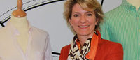 """Karine Sansot-Vincent (Gant France) : """"La chemise pourrait représenter 40 % du chiffre d'affaires"""""""