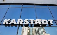 German department stores Kaufhof, Karstadt seal merger, sources say