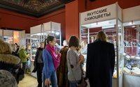 Более 100 компаний примут участие в выставке «Сокровища Петербурга»