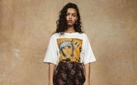 Scotch & Soda signe une capsule avec l'illustratrice Blair Breitenstein