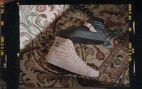 Vans  : les modèles emblématiques revisités par Vivienne Westwood