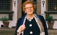 Addio a Wanda Ferragamo, signora del Made in Italy