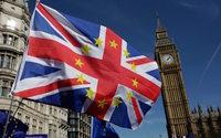 Brexit : le Parlement britannique rejette une sortie sans accord