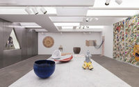 La Fundación Loewe ha inaugurado la exposición Chamber Gallery en Nueva York