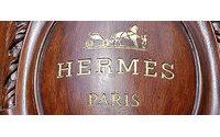 De faux policiers arrêtent un camion Hermès et volent une partie du chargement