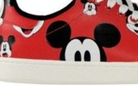 MOA Master of Arts vince premio Disney con le sneakers