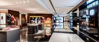 Hong Kong protests impacting LVMH sales