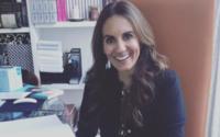 Sandra Campos nommée PDG de Diane von Furstenberg