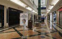 Cataluña reabre los centros comerciales, pero los cerrará en fin de semana