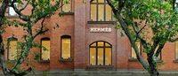 Hermès s'envole en 2014 grâce à l'Asie et à la maroquinerie