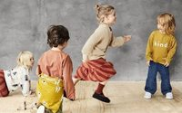 KappAhl launches major new kidswear brand