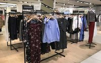 UK department stores weak in April despite fashion bounce-back says ONS