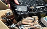 España desmantela uno de los principales centros de la UE de productos falsificados