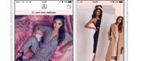 """Missguided introduces """"Tinder-style"""" shopping app"""