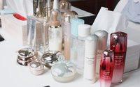 Shiseido double son bénéfice net sur les trois premiers mois