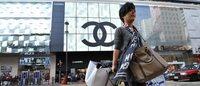 中国人奢侈品消费达到3800亿现负增长 奢侈品电商崛起渐近