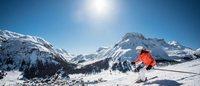 Ski : les Alpes autrichiennes et françaises plébiscitées par CN Traveler