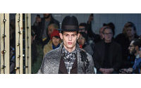 Marras to follow Gucci in staging combined men's & women's catwalk