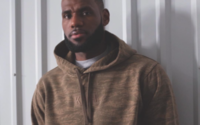 Kith announces collaboration with LeBron James