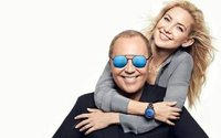 Кейт Хадсон поддержит проект Watch Hunger Stop от Michael Kors