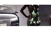 Bijoux, prothèses, vases : les prouesses de l'impression 3D exposées à Paris