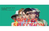 Vintage Selection a Firenze: un'atmosfera anni '60