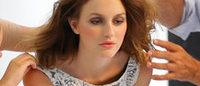 Naf Naf s'offre la gossip girl Leighton Meester
