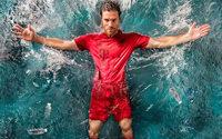 Adidas : les maillots du Bayern et du Real fabriqués en plastiques sortis des mers