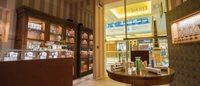 QC Terme inaugura un nuovo store a Roma