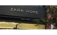 Zara Home aterriza en Japón