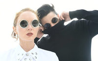 Lily Cole-linked Wires Glasses gets seed funding as webstore opens