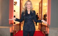 """Nicoletta Spagnoli: """"Alle tedesche piace la mia vestibilità"""""""