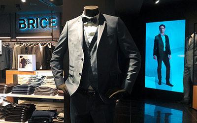 Jean christophe garbino fashion3 reconstruire un mod le de pr t porter masculin rentable - Entreprise pret a porter qui recrute en alternance ...