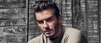 Get a preview of David Beckham's new bodywear collection for H&M