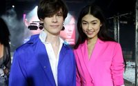Elite Model Look : Wen Di et Maxim, grands vainqueurs du concours