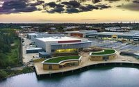 Rushden Lakes opens to the public, aims to redefine UK retail landscape