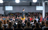 Graduate Fashion Foundation launches second year of Protégé Project