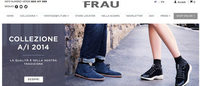 Frau debutta nell'e-commerce