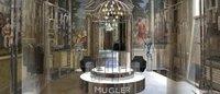 Mugler: prima boutique a Milano