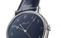 Breguet celebrates 10th anniversary of Tokyo store with a very limited edition watch
