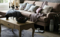 UK homewares retailer Dunelm sales boosted by favourable weather