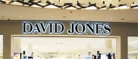 David Jones to open first international store