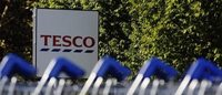 Tesco pays out to ousted CEO Clarke and finance chief